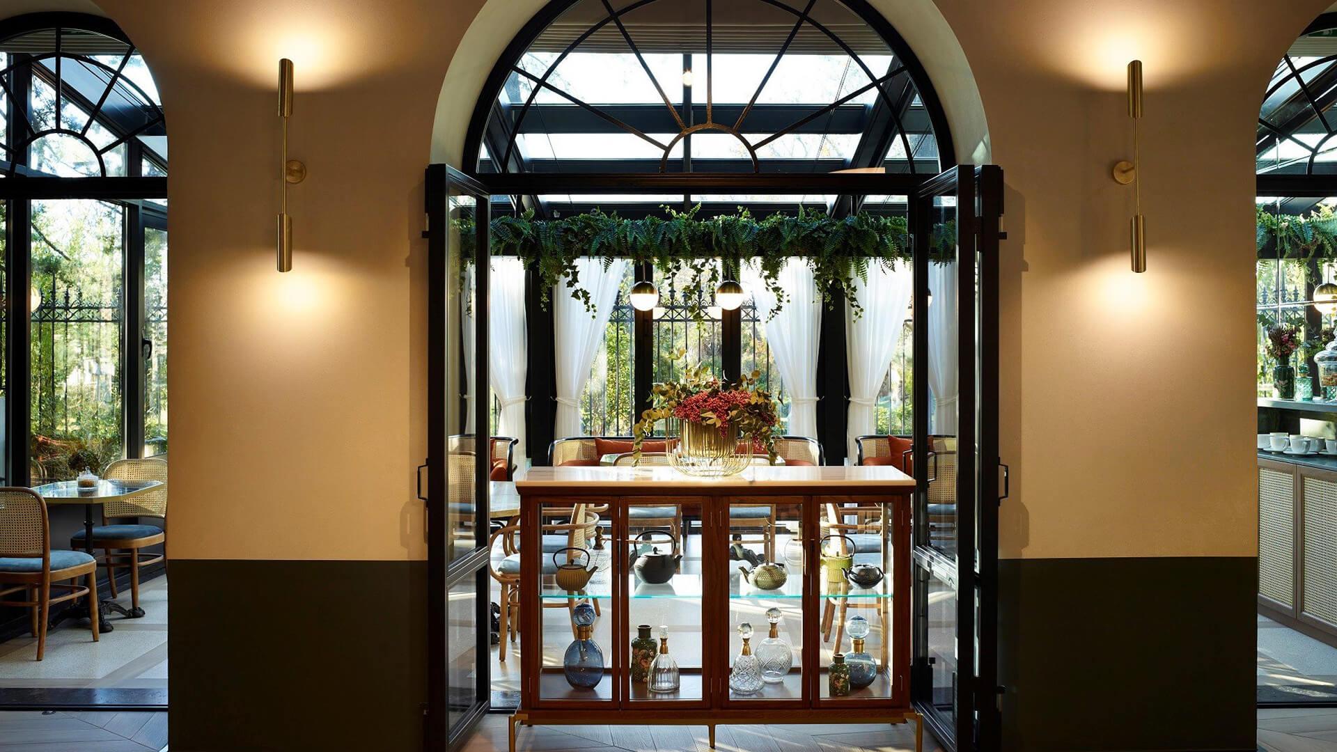 gallery-Garden Brasserie